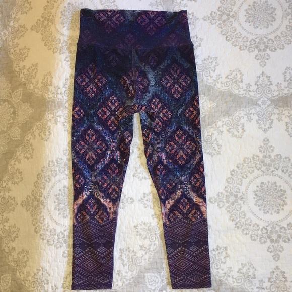 dd94582e2d EVCR Pants - EVCR High Waisted Yoga pants